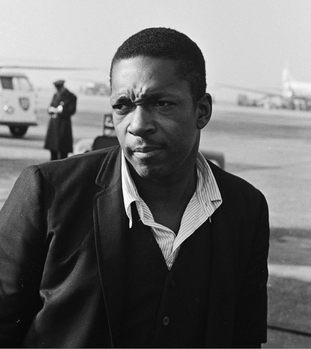 Saving the House of John Coltrane
