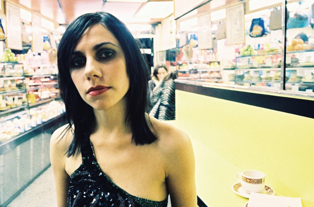 PJ Harvey – Essential Tunes For The Next 7 Days
