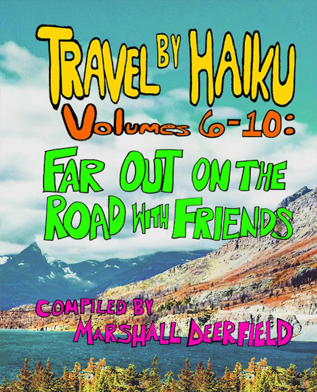 Travel By Haiku
