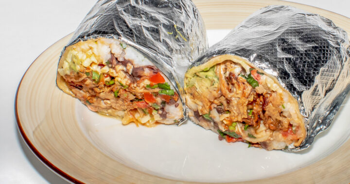 Jackass Burrito – Stephen Starr's Mexican Street Food Ghost Kitchen