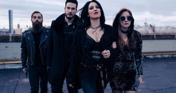 """Soraia and their Billboard hit, """"Tight-Lipped"""""""