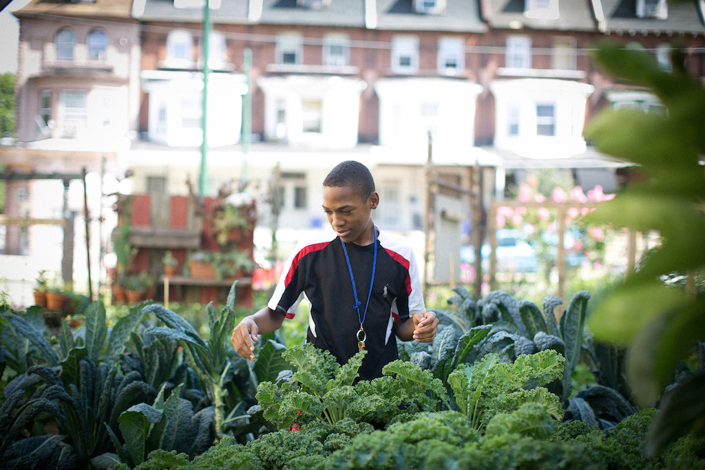 Philadelphia Food Justice Initiative and more Philly Food News