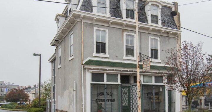 The Art Bar Cafe is coming to Germantown