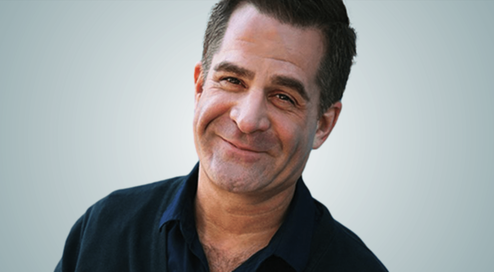 Todd Glass at Helium Comedy Club