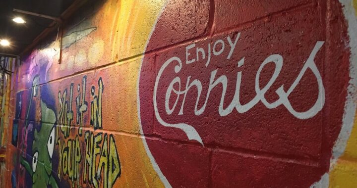 Connie's Ric Rac closes its South Philly Doors