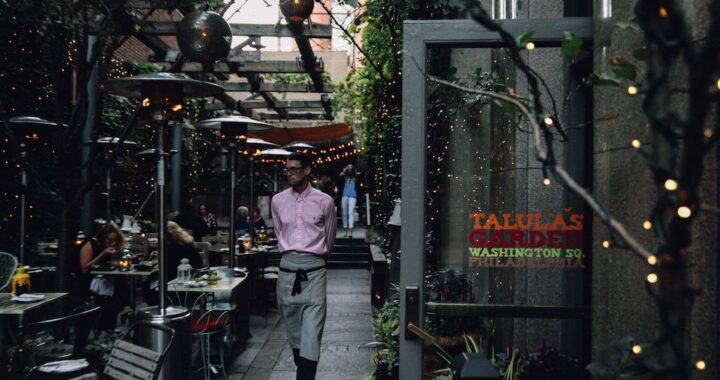 Talula's Garden Fields Participation for James Beard's 2021 Taste America