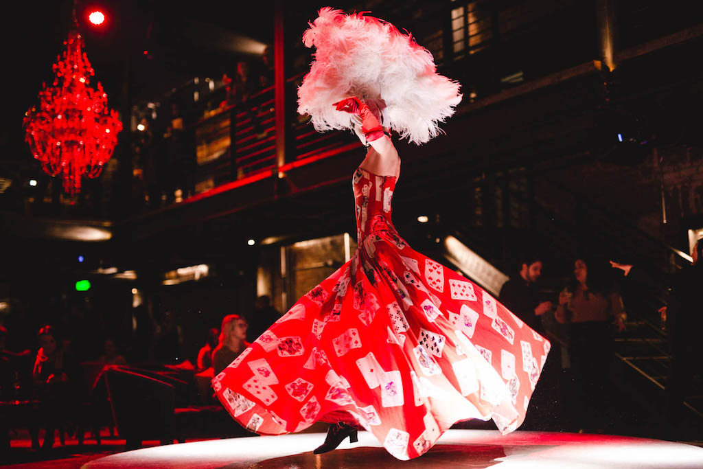 Burlesque Summers in Philly