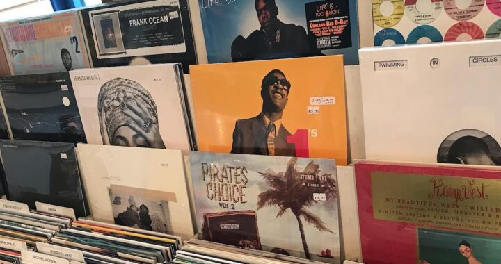 Record Store Day Philly 2021