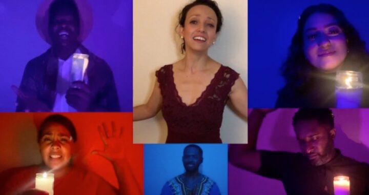 Silueta – A New Musical