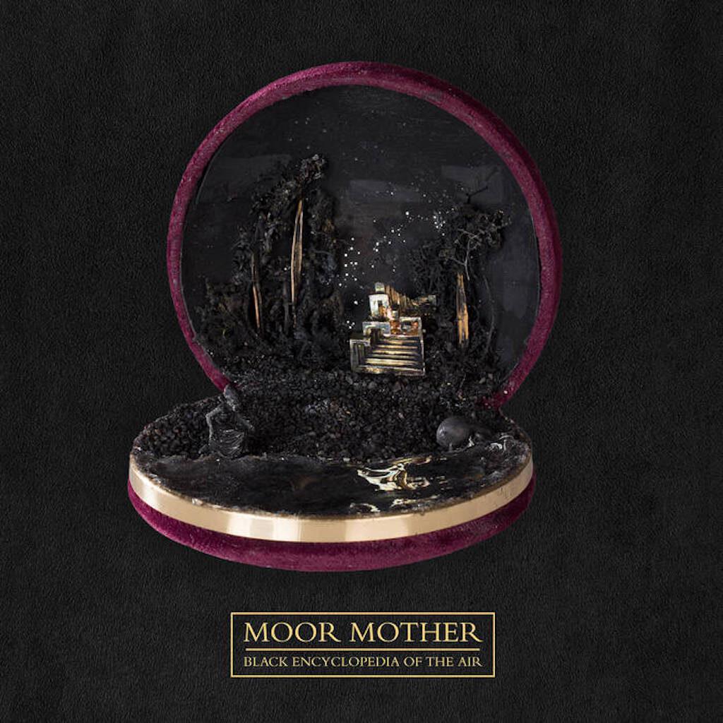 moor mother obsidian