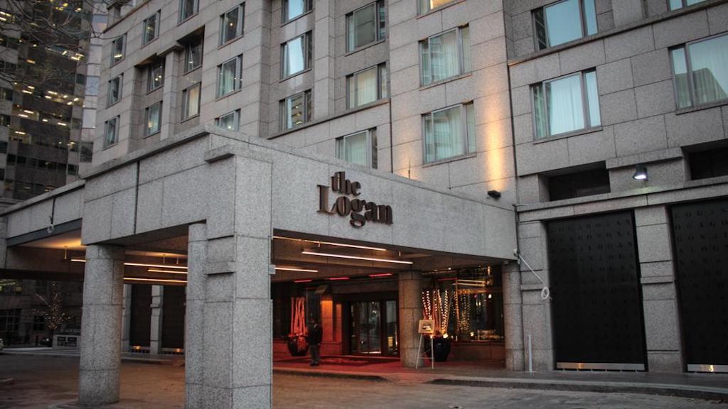 The Logan Hotel – New Roaring 20s