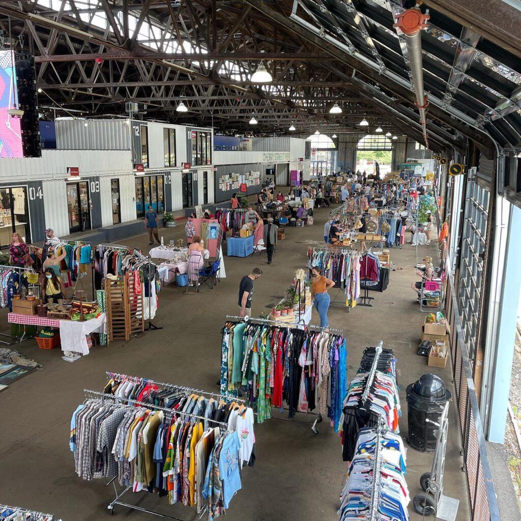 Liberty Flea Market