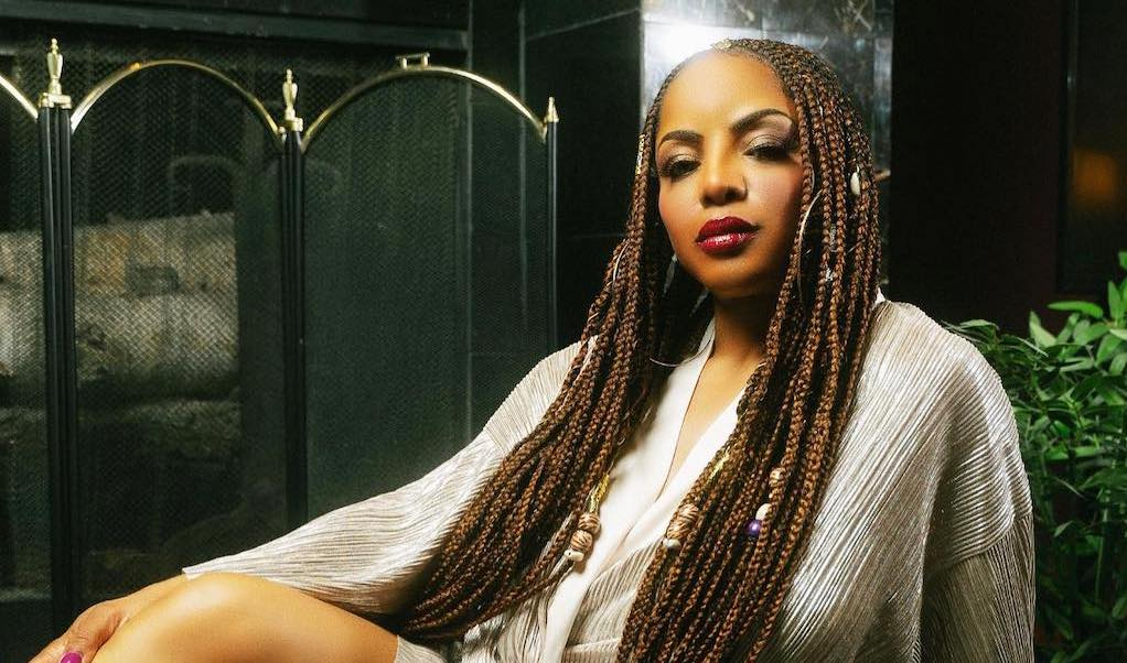 Leela James – Essential Tunes For The Next 7 Days