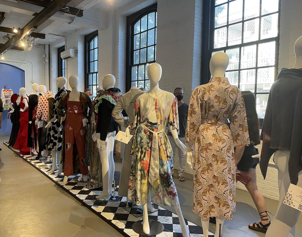 Philadelphia Fashion Incubator