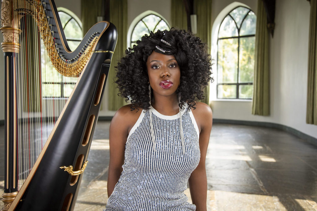 Brandee Younger – Essential Tunes For The Next 7 Days