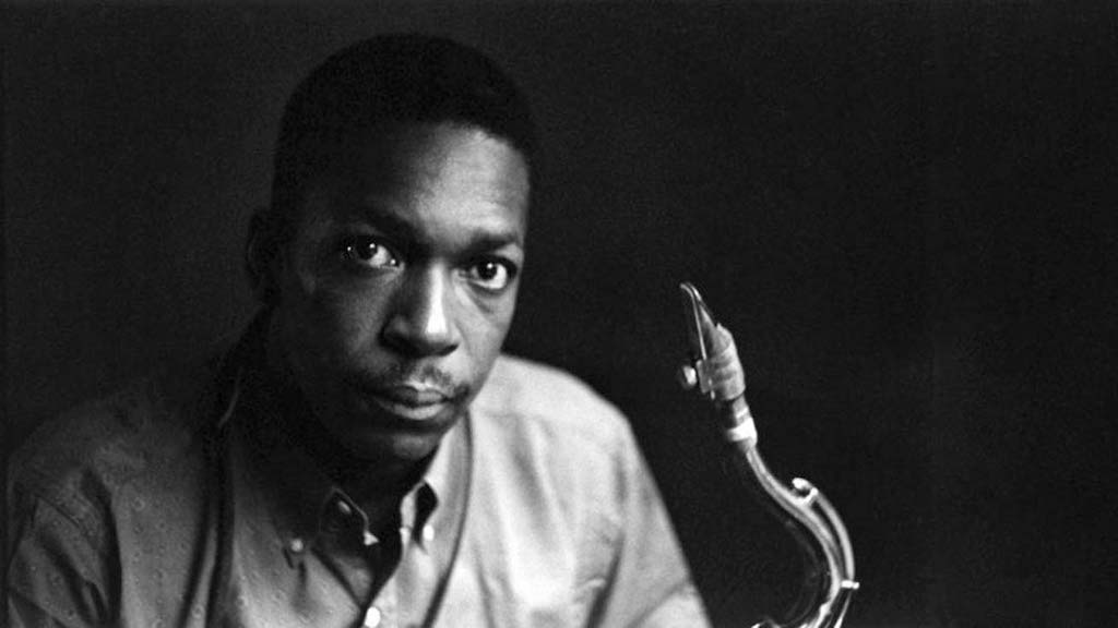 John Coltrane symposium