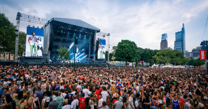 Made In America Festival 2021