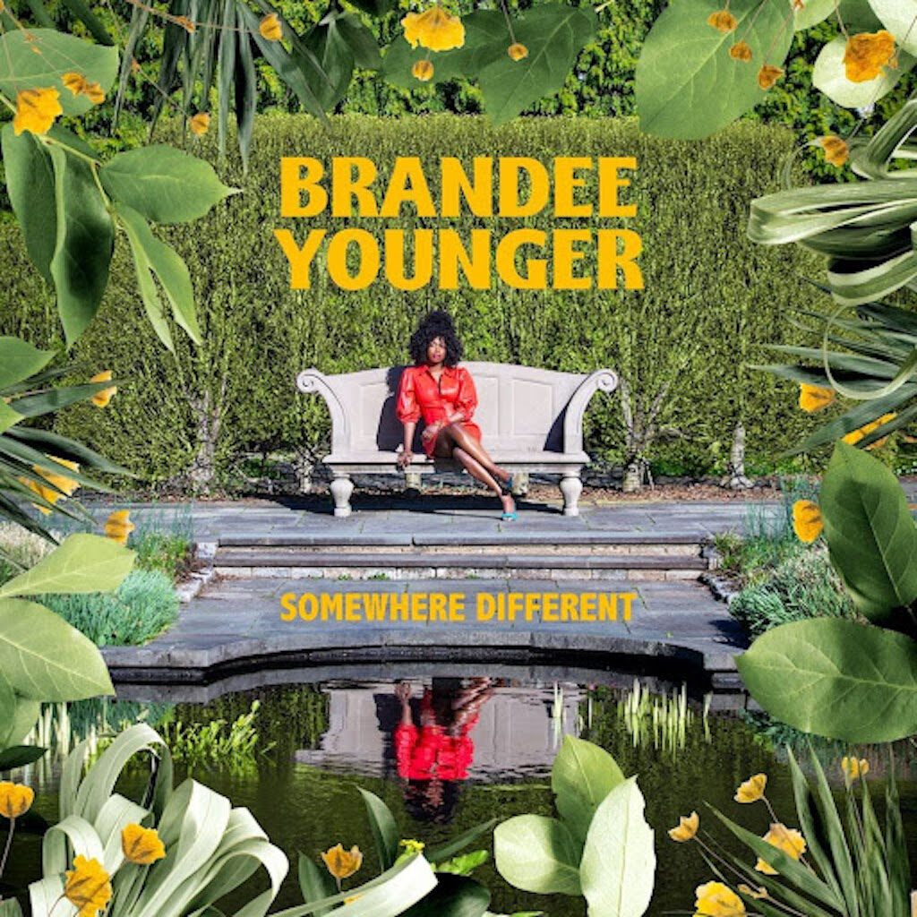 Brandee Younger