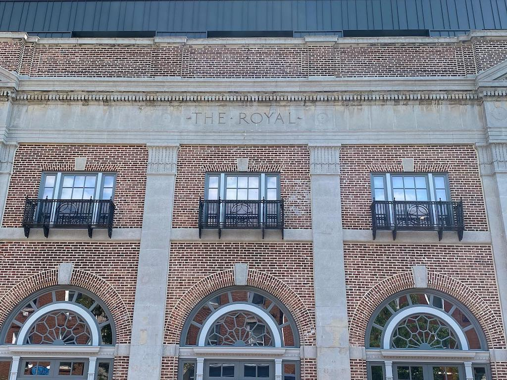Rex at The Royal – A Preview