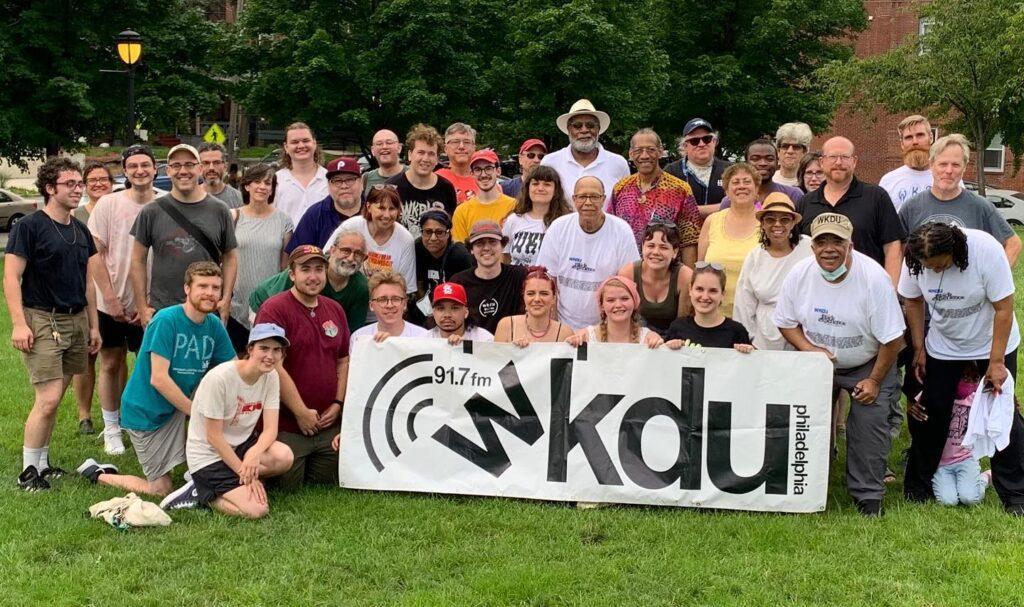 WKDU 91.7 FM