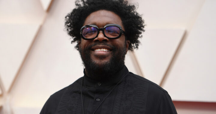 Music is History – Another Questlove Book Drop