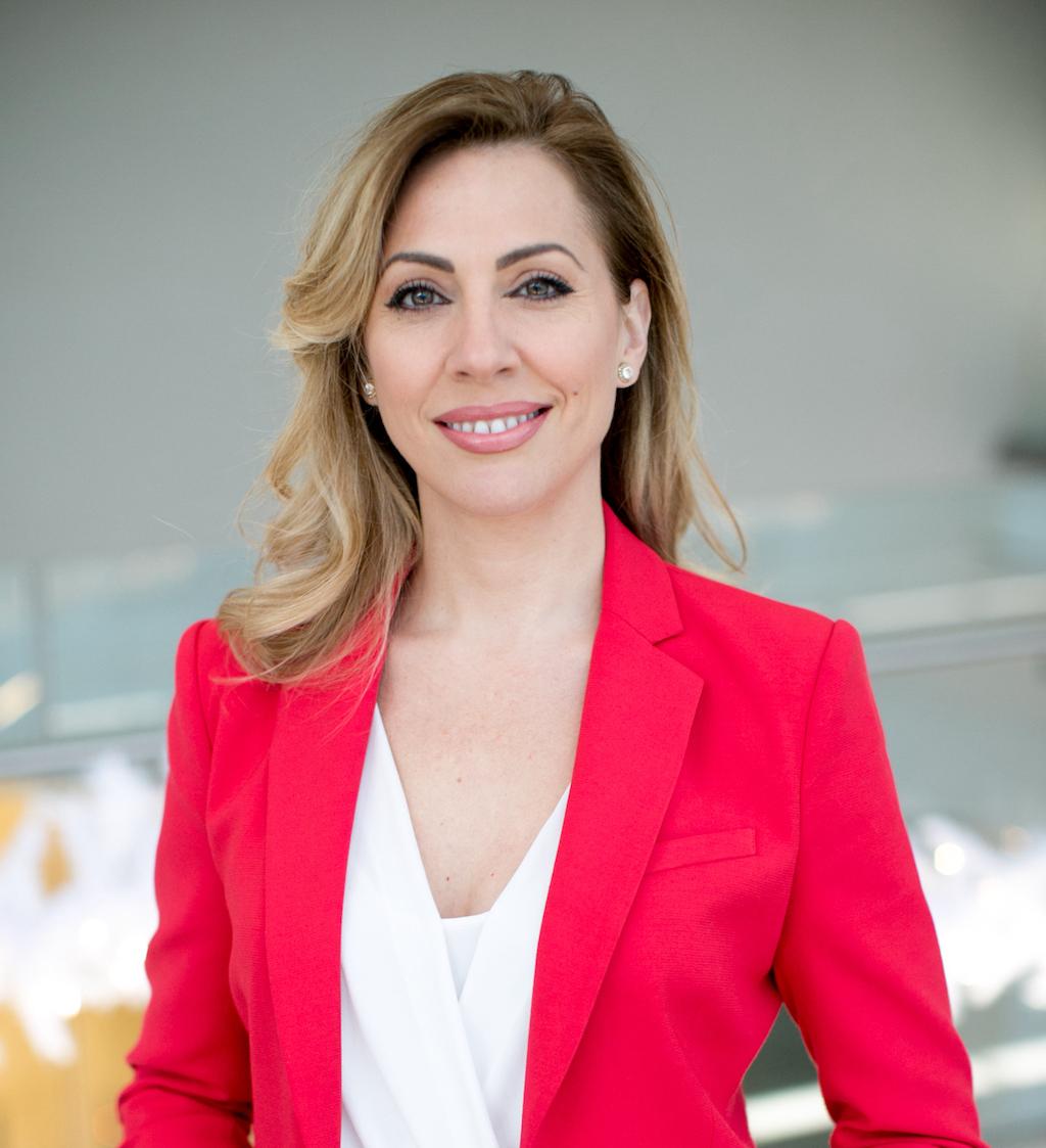 Olga S. Pérez