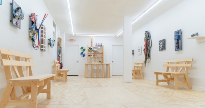 Commonweal Gallery — Philadelphia's Newest Art Gallery