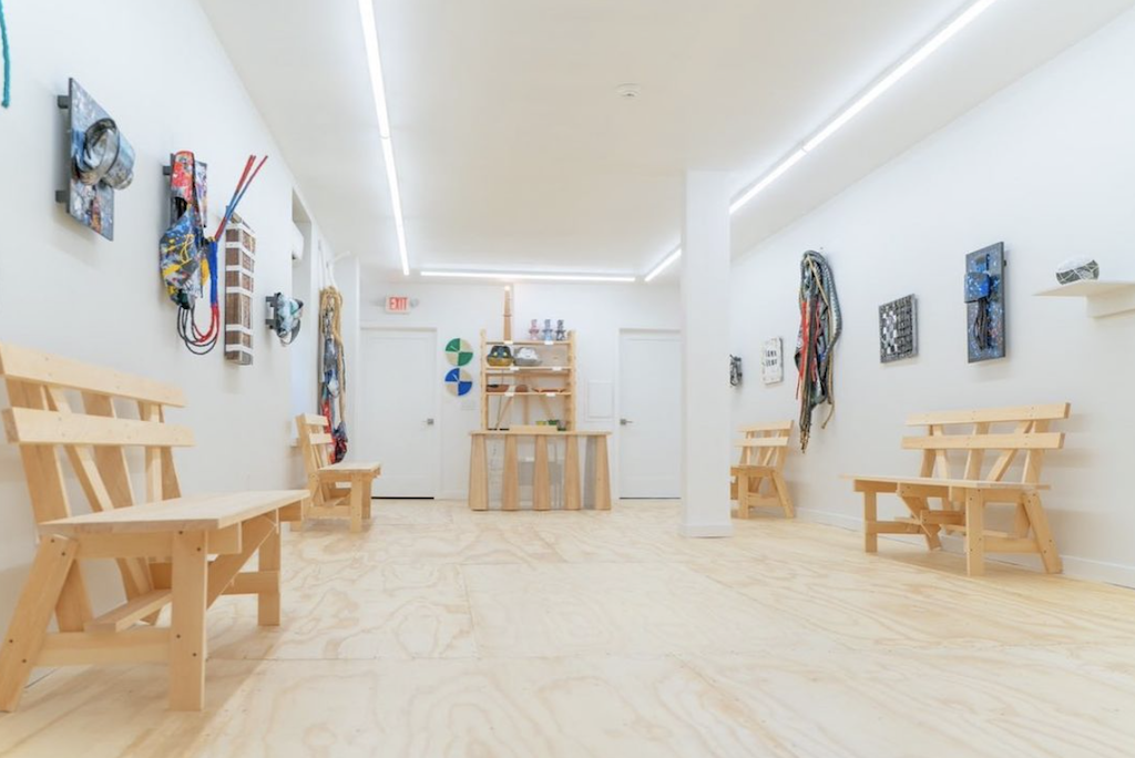 commonweal gallery