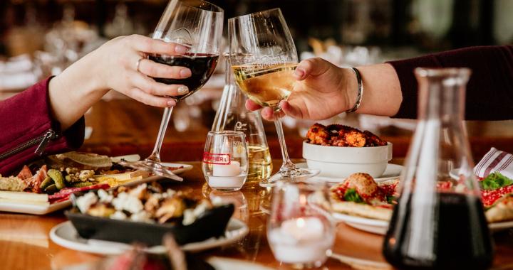 City Winery – The Urban Vineyard